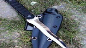 нож фламберг тактический