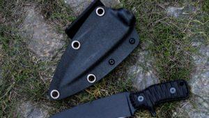 нож уик