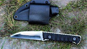 нож ворнклиф с ножнами