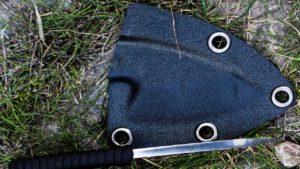 ножны для ножа скиннер