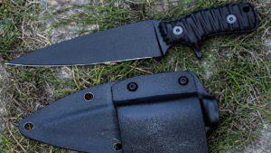 городской нож уик